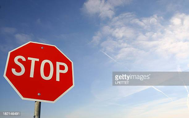 STOP -sign 2