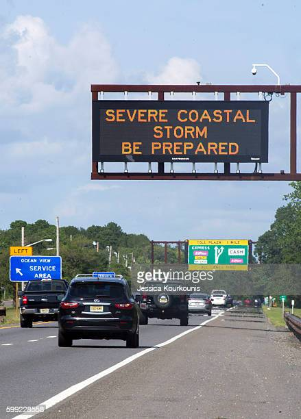 Garden State Parkway Stock Photos And Pictures Getty Images