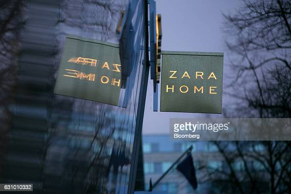 zara home stock photos and pictures getty images. Black Bedroom Furniture Sets. Home Design Ideas