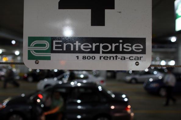 Electric Car Rental Fort Lauderdale Airport