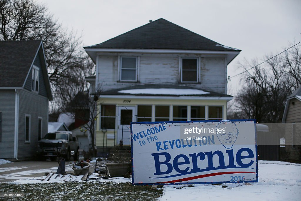 Democratic Presidential Candidates Attend Black Brown