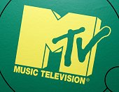 MTV sign is seen on April 05 2006 in New York City