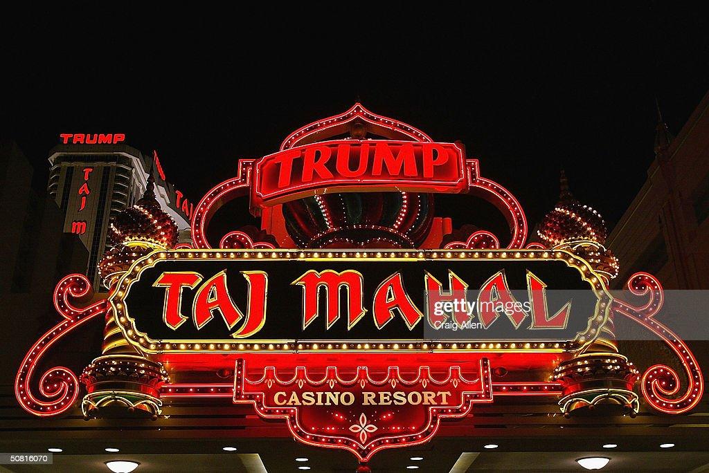 Trump hotels and casino resorts inc waldorf maryland slot machines