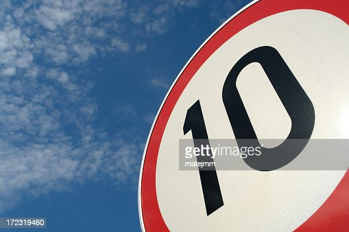 Sign No 10