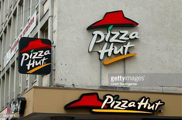 Fast Food - Pizza Hut