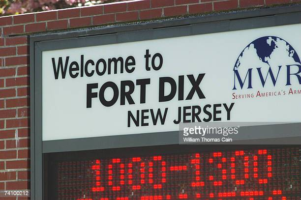 fort dix single men Fort dix served as a reception and training center for men inducted  from the  establishment of a single space mobilization site capable of.