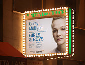 """Girls and Boys"" Opening Night"