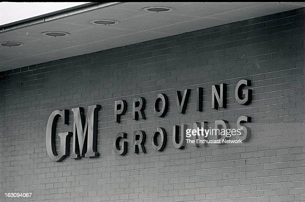 Gm Motorsport Stock Photos And Pictures Getty Images