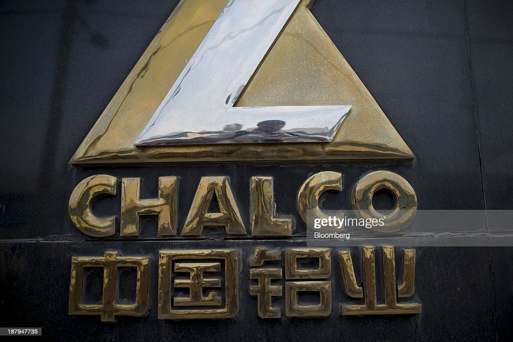 Aluminum Corporation of China Limited