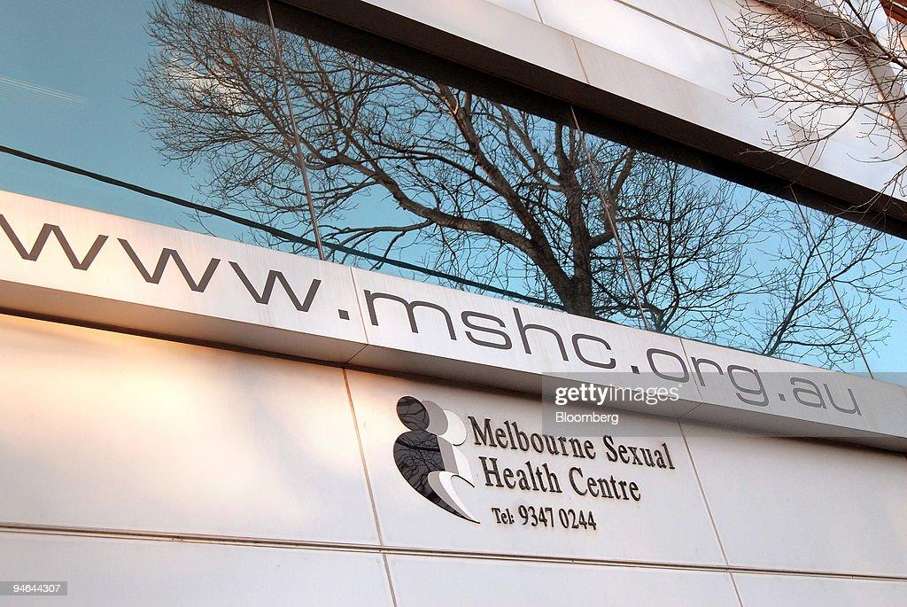 Melbourne Sexual Health Center