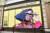 MTV VMAs and Pepsi Celebrate The Museum Of Missy Elliott