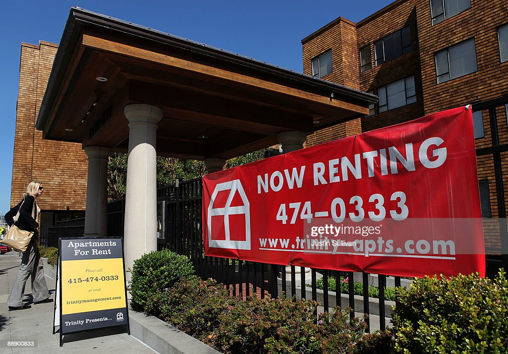 Vacancy Rate For U.S. Apartments Reaches Highest Rate In 20 Years ...