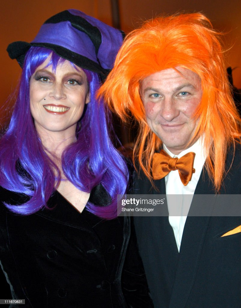 Magic and Mystery at the Central Park Conservancys 8th Annual Halloween Ball