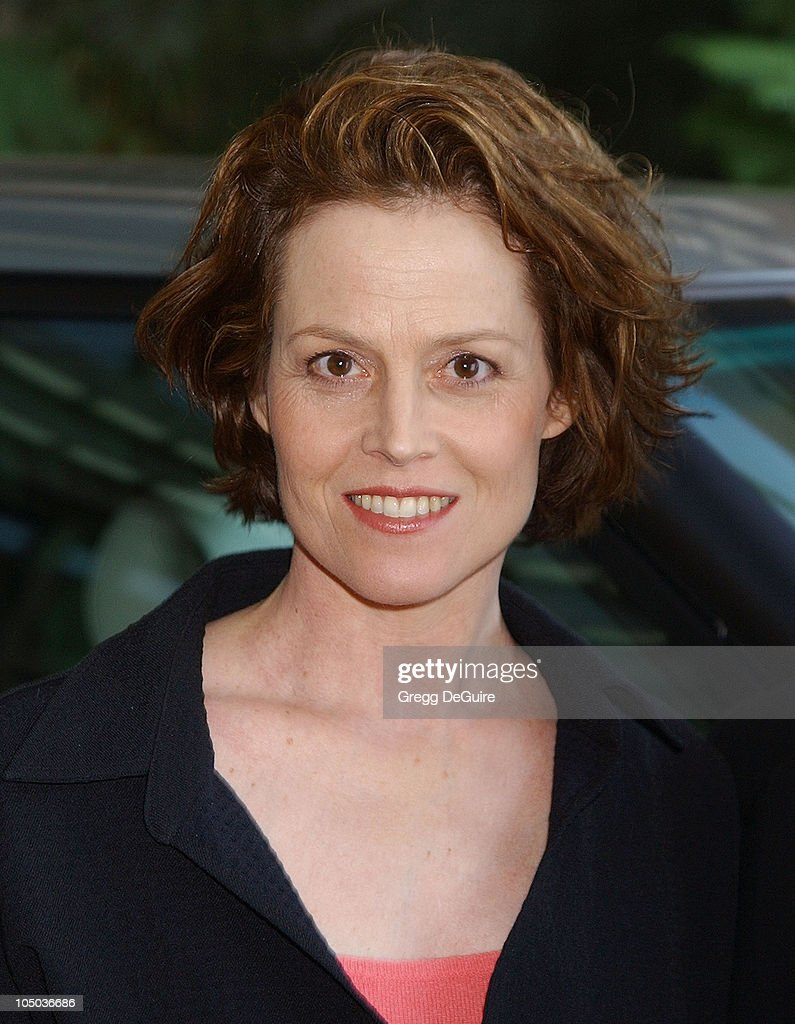 Sigourney Weaver during The 9th Annual BAFTA/LA Tea Party at Park Hyatt Hotel in Los Angeles, California, United States.