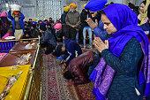 IND: Guru Nanak - 550th Birthday Celebration in Srinagar