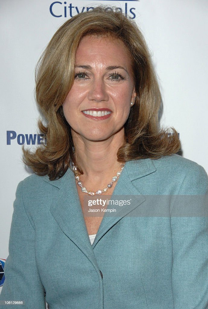 Silda Wall Spitzer during CitymealsOnWheels 20th Annual Power Lunch for Women at The Rainbow Room in New York City New York United States