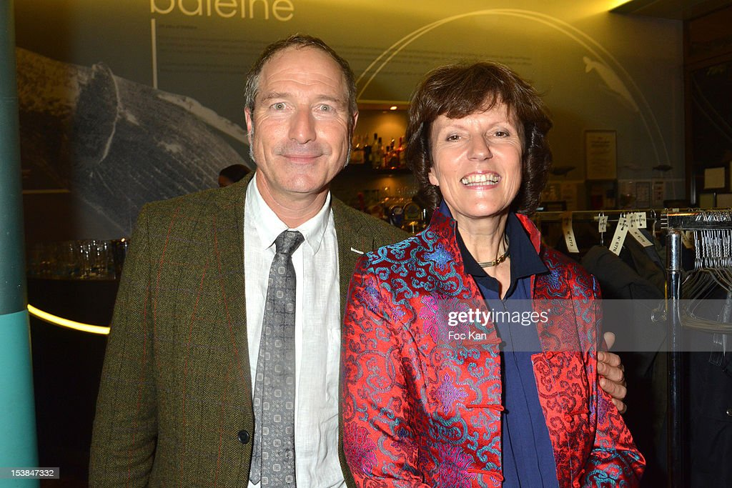 39 silence ca pousse 39 10th anniversary hosted by france 5 tv getty images - Silence ca pousse stephane marie ...
