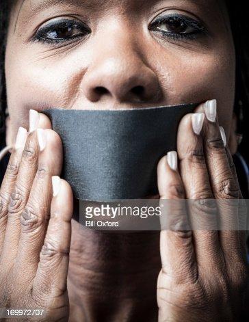 Silent Minority