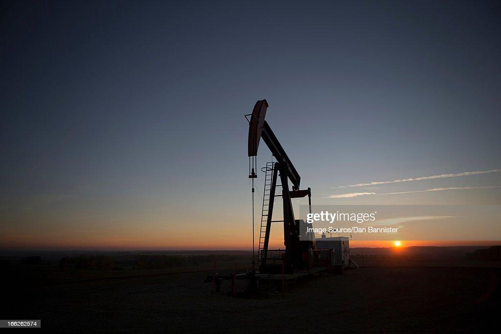 Oil & Gas Terminology