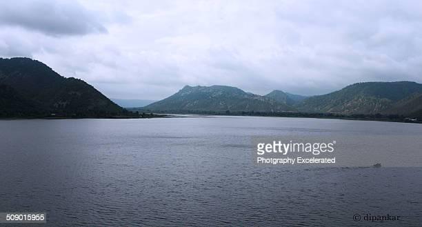 Siliser Lake