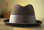 Silk Hat, Close Up, Differential Focus