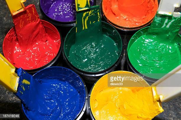 Silkscreen Ink or Paint