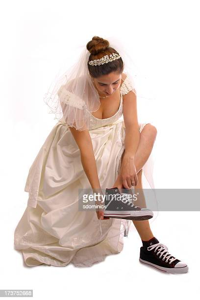 Lustige Braut