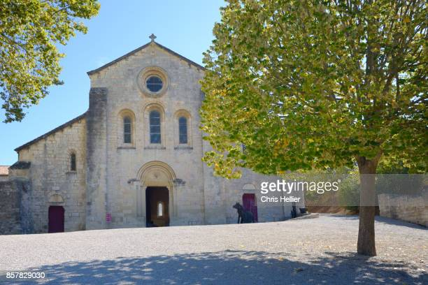 Silvacane Abbey (f 1144) Provence France