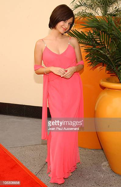 Silvana Arias during 31st Annual Daytime Emmy Awards Creative Arts Presentation Arrivals at Grand Ballroom at Hollywood and Highland in Hollywood...