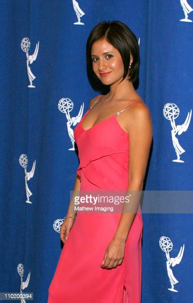 Silvana Arias during 31st Annual Daytime Emmy Awards Creative Arts Presentation Inside at Grand Ballroom at Hollywood and Highland in Hollywood...