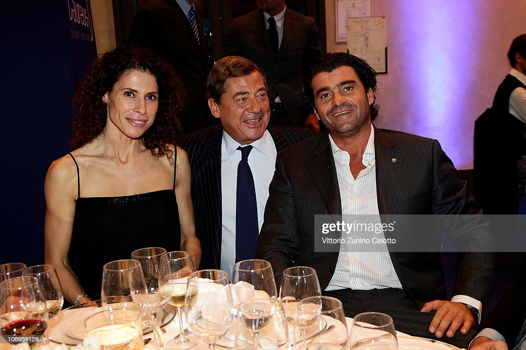 Laureus Sport For Good Foundation Banquet