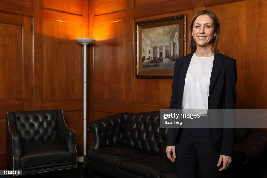 Bank Of England's Silvana Tenreyro Rules Nothing Out On Interest Rates In Brexit Era