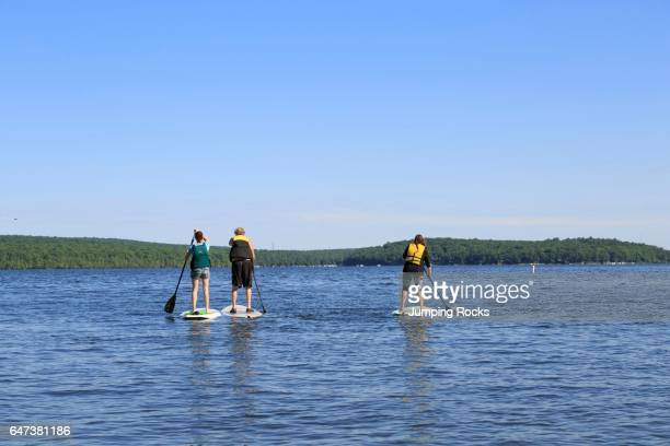 Silver Birches Resort Lake Wallenpaupack Hawley Poconos Region PA USA
