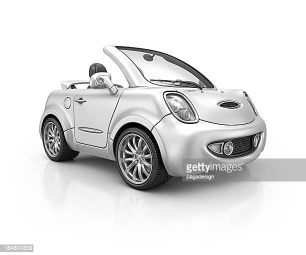 silver city car