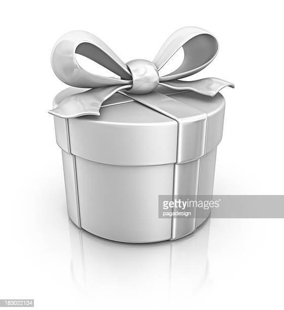 silver cadeau