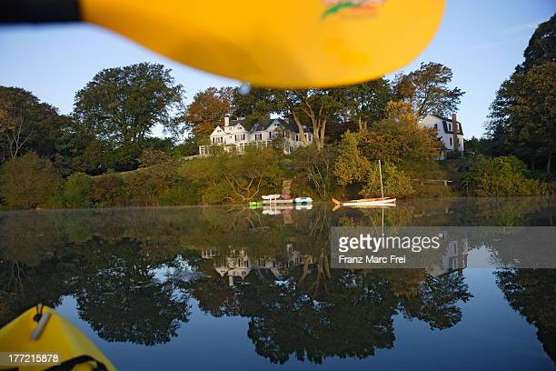 Silver Lake Cottage