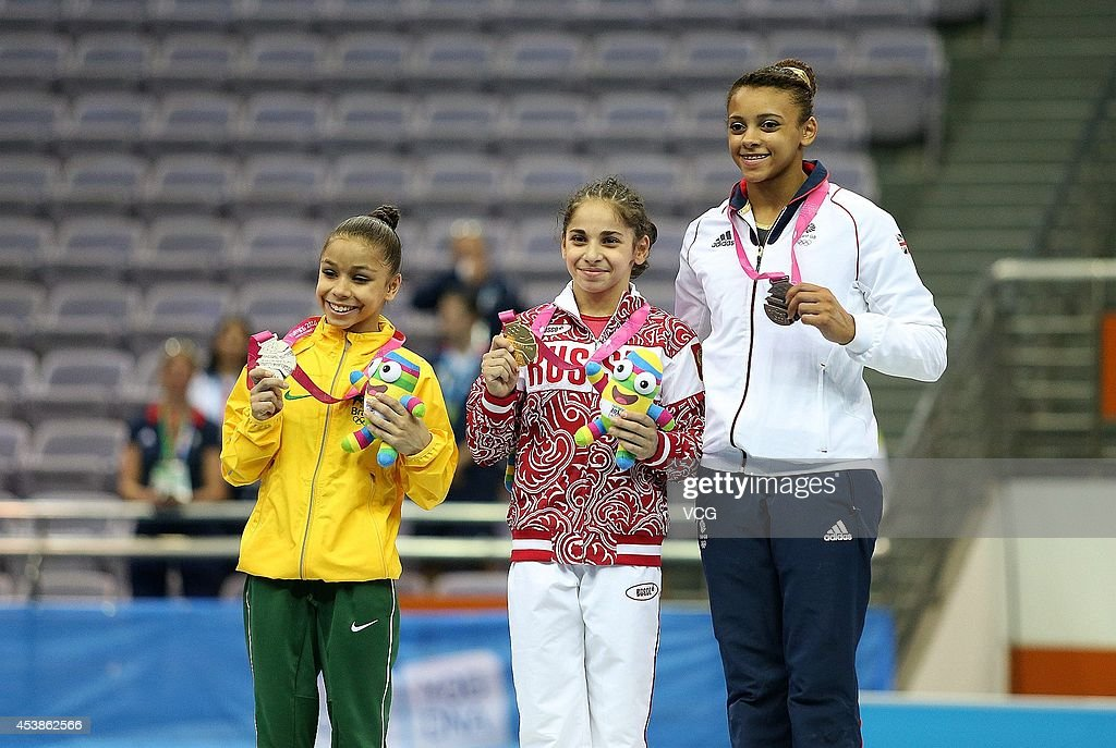 2014 Summer Youth Olympic Games - Day 4