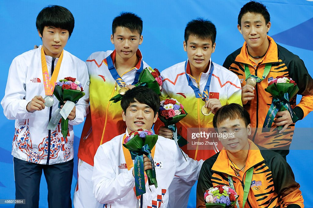 2014 Asian Games - Day 10