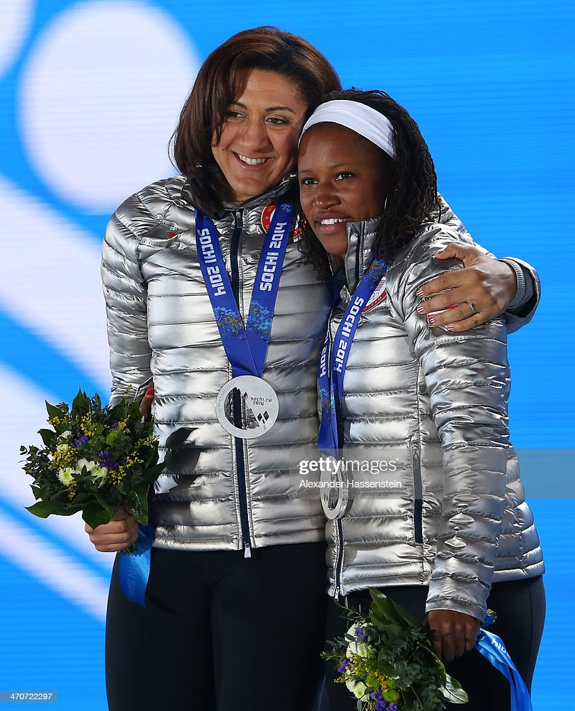 Medal Ceremony - Winter Olympics Day 13 | Getty Images