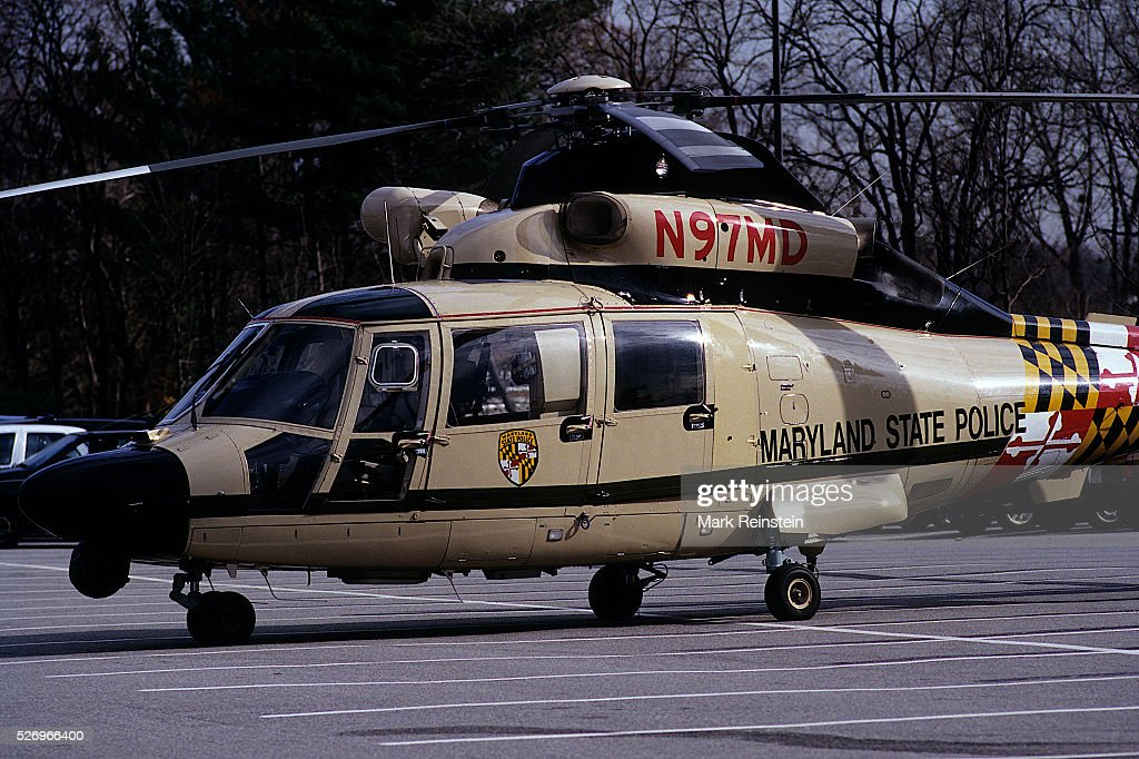 Silver spring maryland 1993 a maryland state police for Motor vehicle administration md