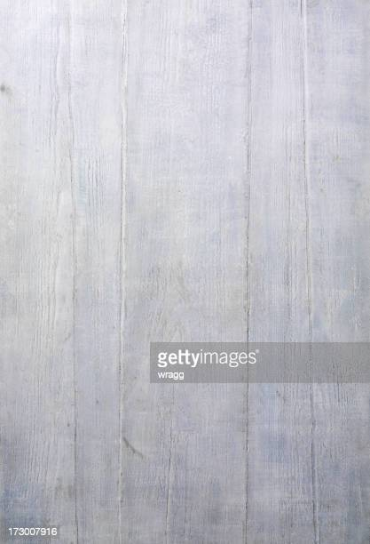 Silver Wooden Background