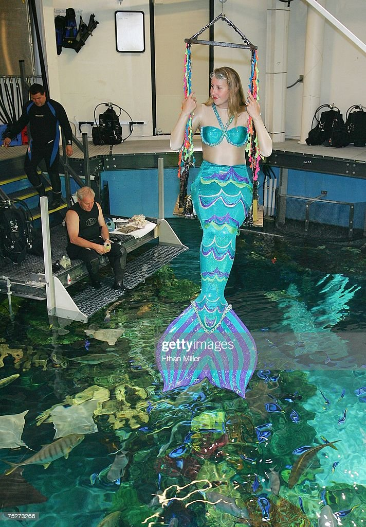 Underwater wedding at silverton casino lodge in las vegas for The silverton