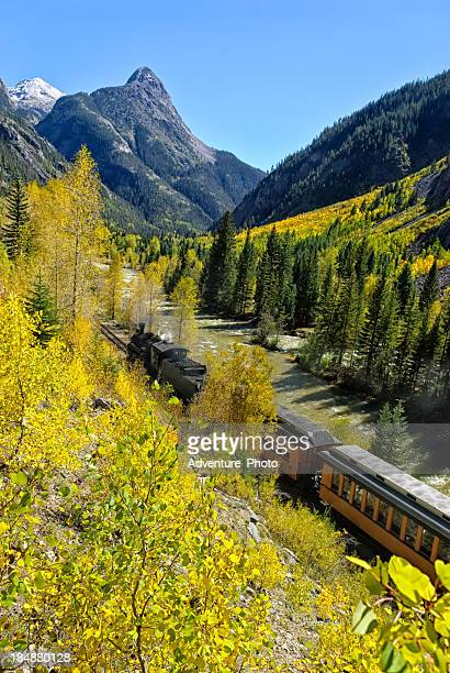Silverton Durango Railroad