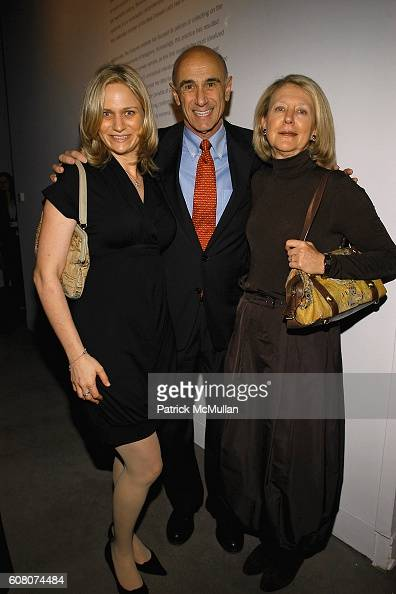 Sima Schloss Gene Schloss and Eleanore Schloss attend PHILIPPE DE MONTEBELLO and THE METROPOLITAN MUSEUM OF ART Celebrate the Opening of the...