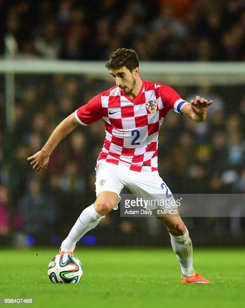 Sime Vrsaljko Croatia