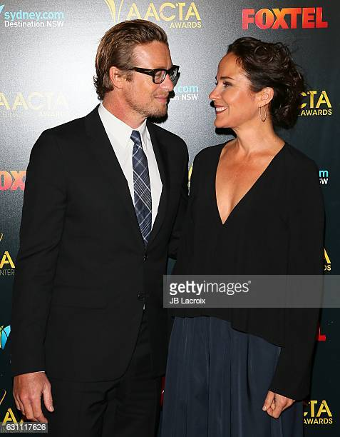 Simon Baker Pictures and Photos | Getty Images