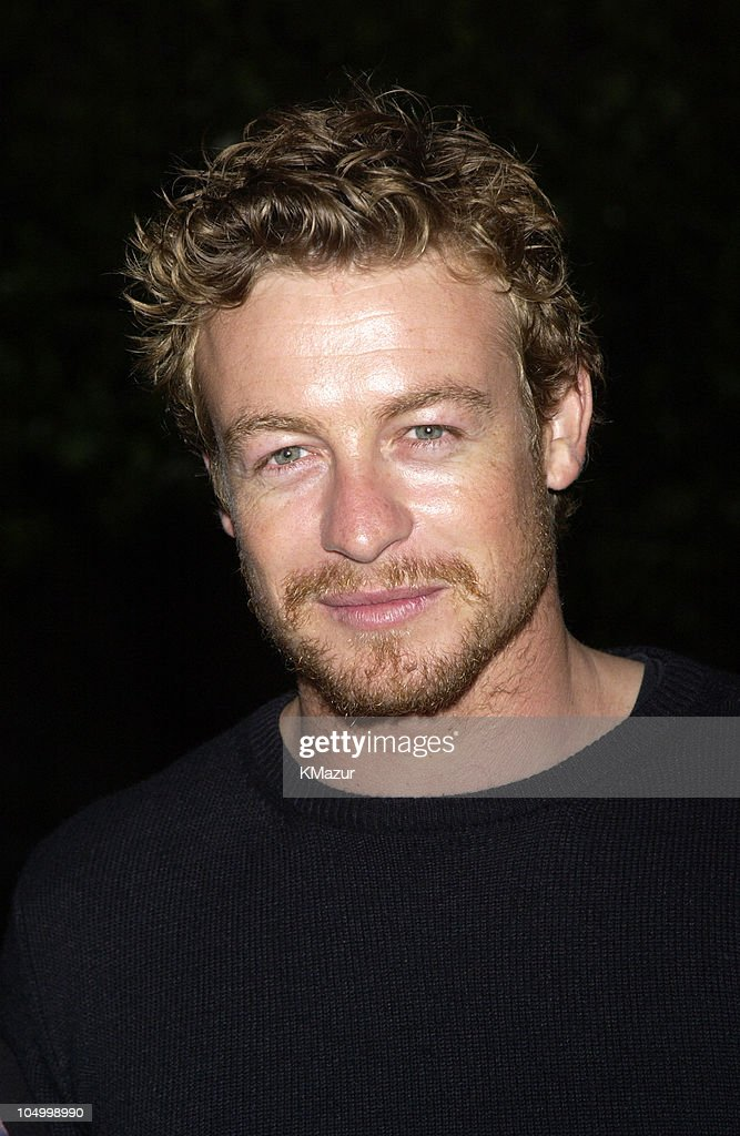 <a gi-track='captionPersonalityLinkClicked' href=/galleries/search?phrase=Simon+Baker&family=editorial&specificpeople=206176 ng-click='$event.stopPropagation()'>Simon Baker</a> during 2002 Tribeca Film Festival - Vanity Fair Party at The State Supreme Courthouse in New York City, New York, United States.