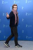"""High Ground"" Photo Call - 70th Berlinale International..."