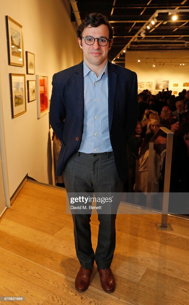"""""""The Philanthropist"""" - Press Night - After Party"""