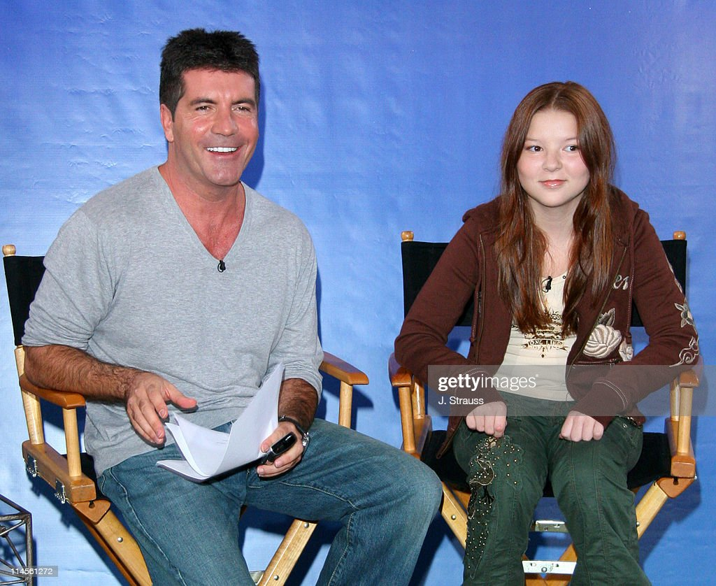 ?America?s Got Talent? Press Conference with Simon Cowell ...